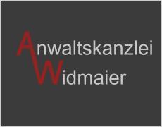 Rechtsanwalt Axel Widmaier