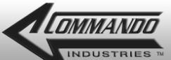 COMMANDO-Industries Textilhandels GmbH