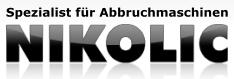Nikolic GmbH Baumaschinen