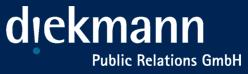Diekmann Public Relations GmbH