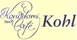 Kohl Norbert Konditorei Café