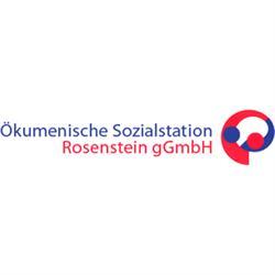 Ökumenische Sozialstation Rosenstein gGmbH