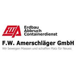 F.W. Amerschläger GmbH