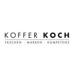 Koffer Koch