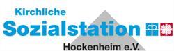 Kirchliche Sozialstation Hockenheim e.V.