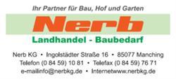 Nerb GmbH & Co. KG Landhandel - Baubedarf