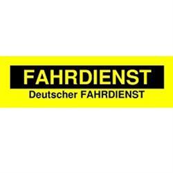 Deutscher FAHRDIENST, Inh. Hendrik Erb