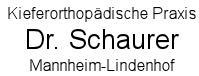 Dr. med. dent. Ulrike Schaurer-Rapp