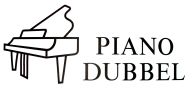 Piano Dubbel