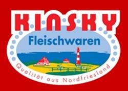 Kinsky GmbH, e. Fleischerei