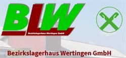 Bezirkslagerhaus Wertingen GmbH Agrar Heizöl Lager