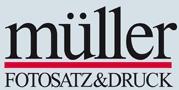 Fotosatz & Druck Müller GmbH