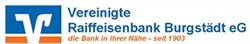 Raiffeisenbank Vereinigte Raiffeisenbank Burgstädt eG - Altmittweida