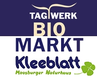 Kleeblatt/Tagwerk Naturkost
