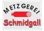 Schmidgall GmbH Metzgerei