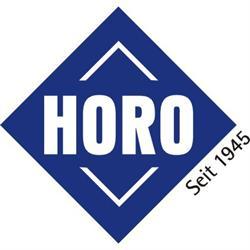 Horo Dr.ing. A. Hofmann GmbH Wärmeschränke U.-Kammern,elektro-Laborbrenner U.-Friteusen