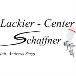 Lackier-Center Schaffner Inh. Andreas Sergl