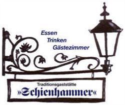 Gaststätte Schienhammer