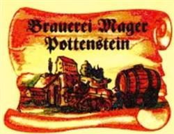 Mager Gaststätten, Restaurants (Brauereigasthof)