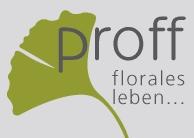 Blumen-Proff Haus der Geschenke GmbH
