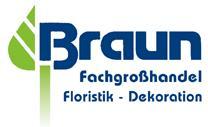 Braun Floristenbedarfsgroßhandel GmbH, Norbert