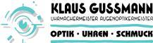Gussmann Klaus