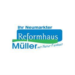 Das Neumarkter Reformhaus Wolfgang Müller