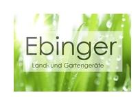 Ebinger Land und Gartentechnik