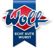 """Wolf GmbH """"Schinkenpeter"""" Fleisch- und Wurstwaren"""