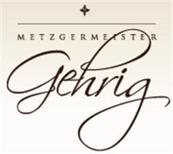 Metzgermeister Gehrig