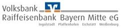 Volksbank Raiffeisenbank Bayern Mitte eG Filiale Kösching