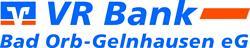 VR Bank Bad Orb-Gelnhausen eG