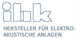 Ibk Industrie- und Büro-Kommunikation GmbH Elektroakustik