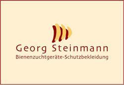 Steinmann Georg Imkereibed.