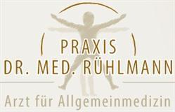 Dr. Med. Thomas Rühlmann