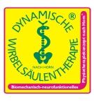 DYNAMISCHE WIRBELSÄULEN-THERAPIE HORN FRIEDRICH CH.
