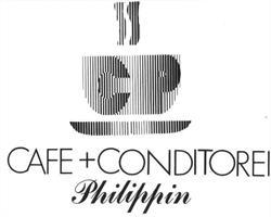 Cafe + Conditorei Philippin