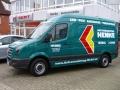 Autovermietung Henke Wedel