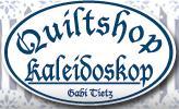 Tietz Gabi Quilt-Shop Kaleidoskop