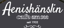 Aenishänslin Café am See Konditorei
