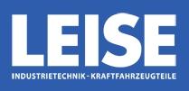 Leise GmbH & Co. KG Kfz-Teile und Industrietechnik