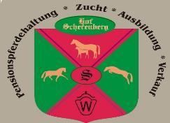 Scherenberg Klaus Landwirtschaft + Pferdezucht