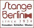 Stange Berlin Schleifenmanufaktur
