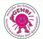 Gehri Hochschwarzwälder Bauernbrot- Bäckerei GmbH & Co. KG