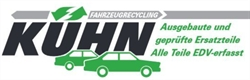 Auto Recycling Kühn