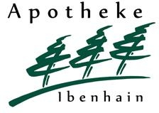 Apotheke Ibenhain Inhaber: Apotheker Dieter Dazert e.Kfm.