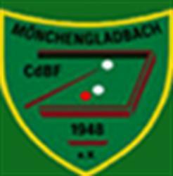 Club der Billardfreunde 1948 Mönchengladbach e.V.