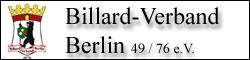Billard-Verband Berlin 49/76 e. V.