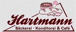 Bäckerei, Konditorei & Café Dirk Hartmann