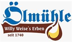 Ölmühle Bobritzsch Willy Weise`s Erben